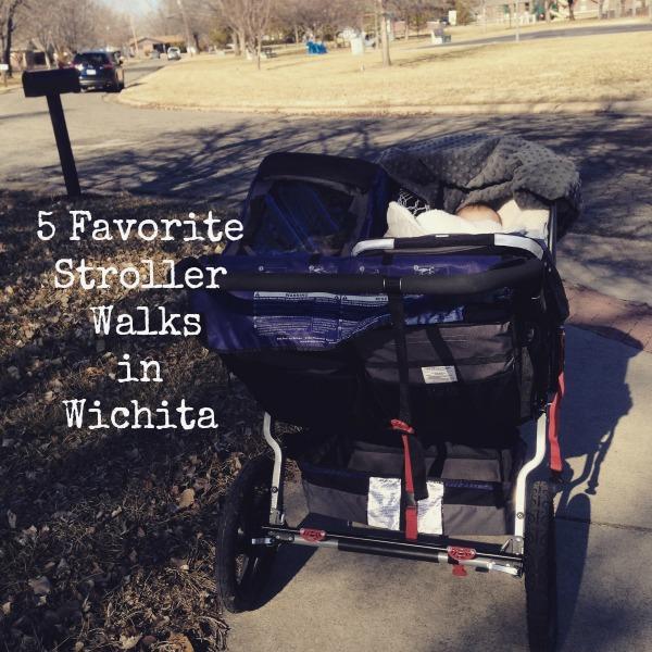 Walks in Wichita