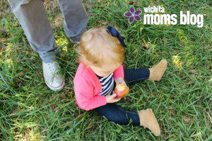 Wichita Moms Blog History