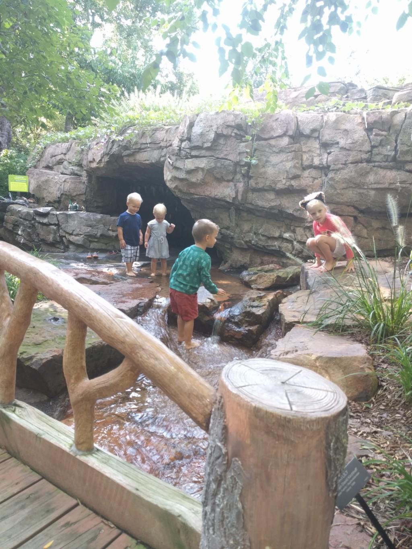wichita preschoolers