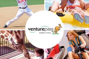 Wichita Venture Pass FB