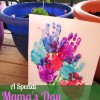 A Special Mama's Day Bouquet