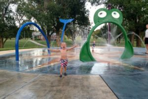 Wichita Splash Park Round-Up | Wichita Moms Blog