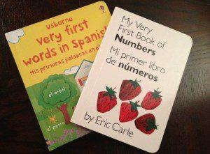 Bilingual books