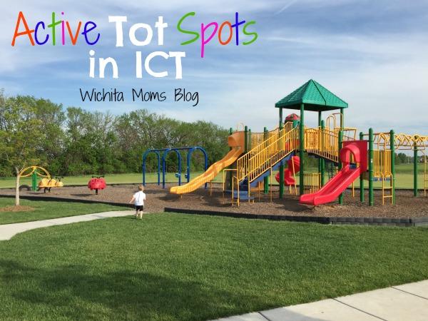 Active Tot Spots in ICT