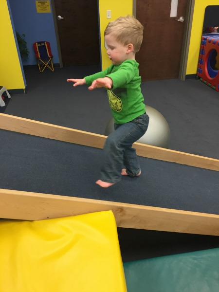 Active Tot Spots in ICT