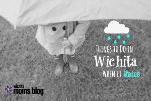 Things to do in Wichita when it rains
