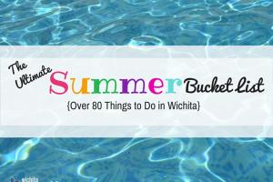 Ultimate Summer Bucket List