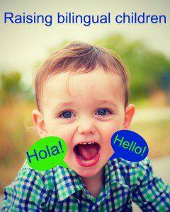 bilingual children 1
