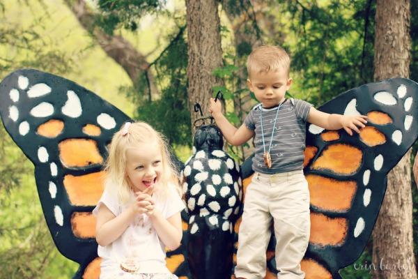 Botanica Butterfly Festival