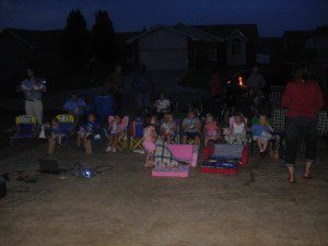 home drive in 2008