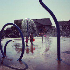Springlake Splash Park