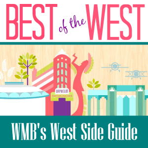 Best of the West :: Guide to Wichita's West Side