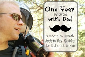One Year of Dates for Wichita Dads