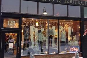Tesori Gifts & Boutique