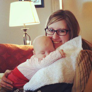 Maternity Leave - how it should be