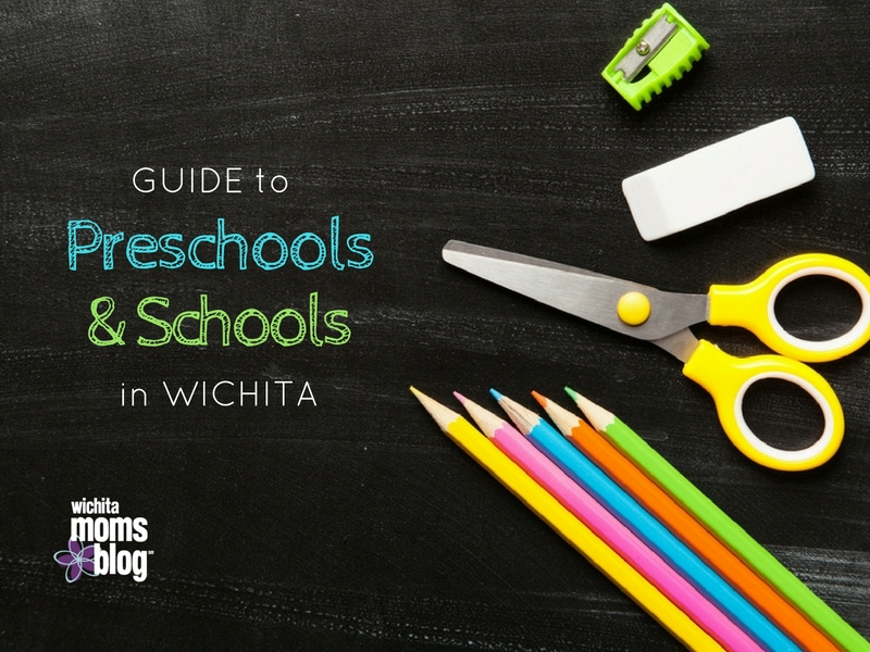 2017 Guide to Preschools and Schools in Wichita