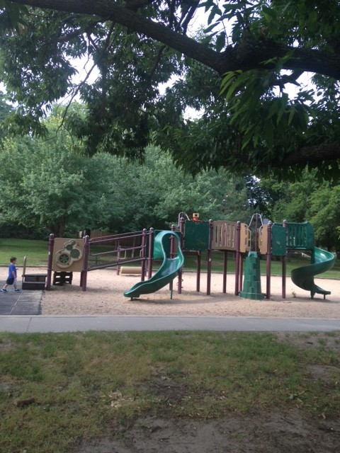 parks with baby swings near me 3