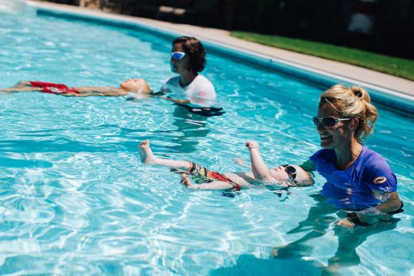 f9ade6875 Infant Swimming Resource (ISR) - Q A