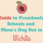 Guide to Preschools, Schools and Mom's Day Out in Wichita