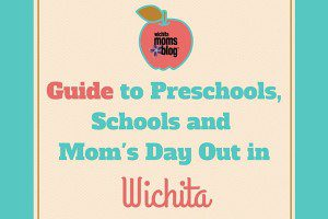 Guide to Preschools, Schools and Mom's Day Out