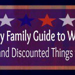 Military Family Guide to Wichita: Free and Discounted Things to Do
