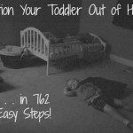 Transition Your Toddler Out of His Crib in 762 Easy Steps