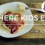 Where Kids Eat Free and Cheap in Wichita