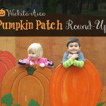 Wichita Area Pumpkin Patch Round-up