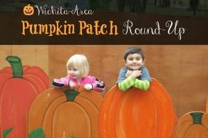 Wichita Pumpkin Patch Round Up