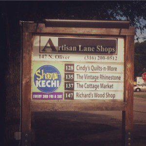 kechi artisan lane