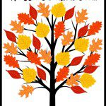 Get Crafty this November :: 30 Days of Thanks