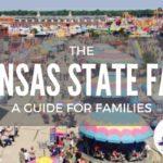 Kansas State Fair :: A Guide for Families