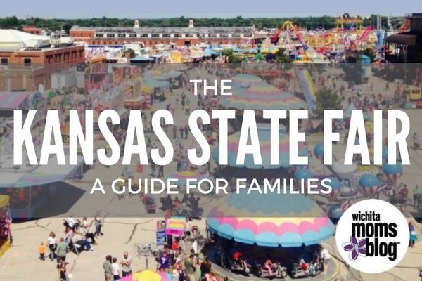 Kansas State Fair 2016