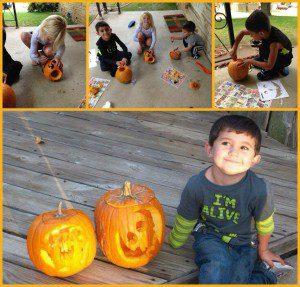 PumpkinCollage 2