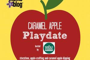 Whole Foods Apple Playdate