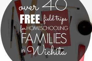 field trips homeschooling wichita