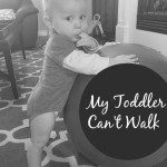 Why I Don't Want to Have a Play Date :: My Toddler Can't Walk