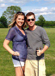 date night golf