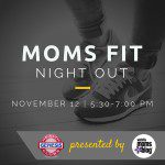 Join Us for Moms Fit Night Out at Genesis Health Clubs
