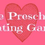 The Preschool Dating Game