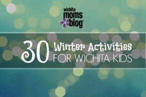 winter activities wichita