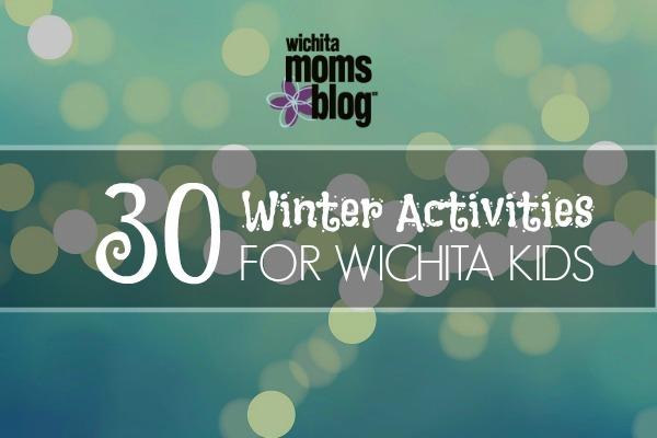 winter activities wichita