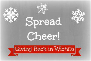 holiday volunteer opportunities in wichita