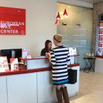 Walk In, Strut Out : European Wax Center {Sponsored Review + Giveaway}
