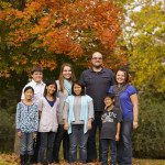 "Our ""Conspicuous"" Family :: International Adoption"