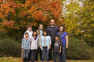Lakey Family 2