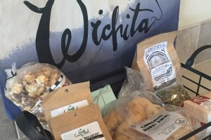 local wichita food gifts