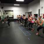 Moms Fit Night Out at Genesis Health Clubs {Event Recap}