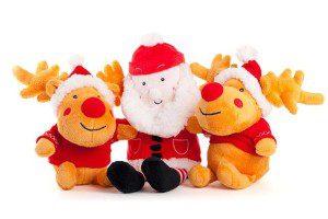 truth about santa, no santa, christmas