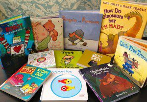 toddler mom book suggestions